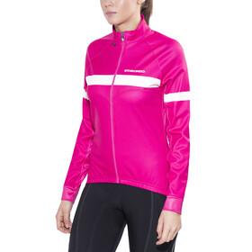 Etxeondo Artuna Softshell Jacket Women Pink-Beige